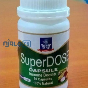 Health supplement for immune booster