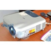 fairly-used-projector-for-sale-at-affordable-price-small-0
