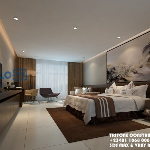 Tritone Design & Construction ltd