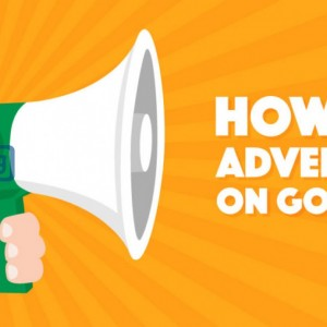 How to advertise on google ads