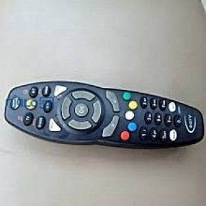 Smart AC,GOTV&TV Remote