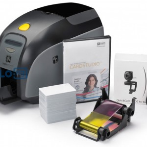 Zebra Identity Card Printers And Accessories Supply In Nigeria
