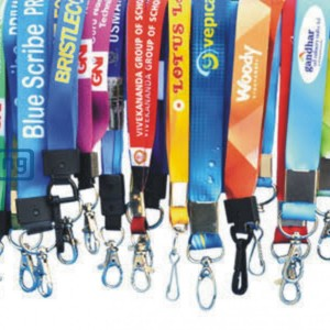 Corporate and Conference Branded Lanyards