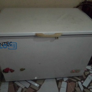 Deep freezer. Very sound and active. It will serve you to your saticfack