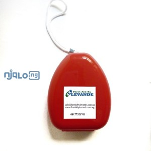 CPR Masks for Rescue Breathing