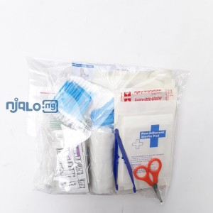 Levande First Aid Kit refill Pack - Small