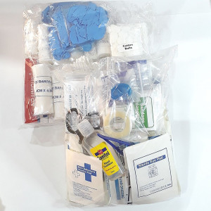 Levande First Aid Kit refill Pack - Large
