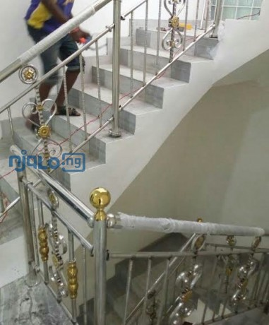 wall-papers-interior-window-blinds-pop-ceilings-stainless-steel-handrails-installation-in-nigeria-big-0
