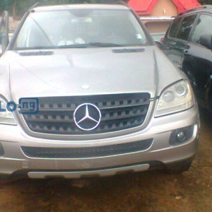 ARE YOU READY FOR A LIFE CHANGING CAR THE MERCEDES ML 350