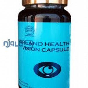 Regain your lost vision now with this ultimate solution,Norland Vision Capsules
