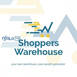 LUCRATIVE SHOPPERSWAREHOUSE'S DISTRIBUTOR