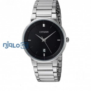 CITIZEN MEN'S CORSO BLACK DIAL QUARTZ MEDIUM WATCH