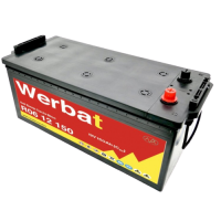 12v150ah-gel-werbat-solar-bloc-heavy-duty-deep-cycle-industrial-battery-small-0