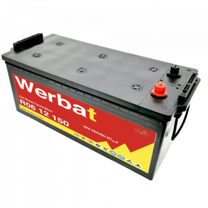 12V/150AH GEL WERBAT SOLAR BLOC HEAVY DUTY DEEP CYCLE INDUSTRIAL BATTERY