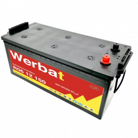 12v150ah-gel-werbat-solar-bloc-heavy-duty-deep-cycle-industrial-battery-big-0