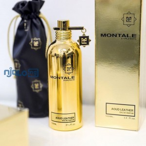 MONTALE AOUD LEATHER 100ml EDP