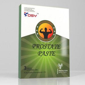 AUSLI PROSTATE PASTE for enlarged prostate