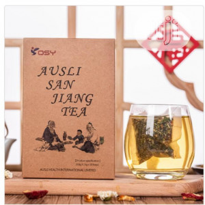 AUSLI DIABETIC TEA