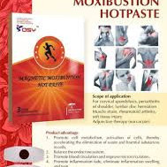 AUSLI MOXIBUSTION HOT PASTE