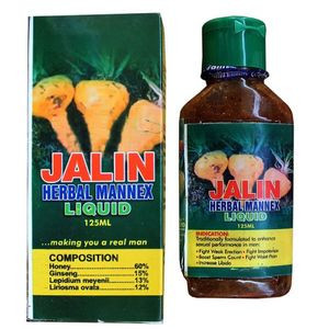 Jalin Herbal mannex for Men available for sale