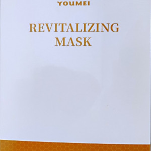 YOUMEI FACIAL REVITALIZING MASK