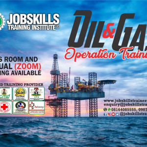 OIL AND GAS OPERATION MANAGEMENT TRAINING