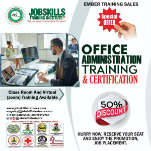 OFFICE ADMINISTRATION AND MANAGEMENT
