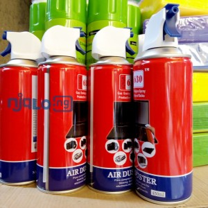 Compressed Gas Air Duster 450ml