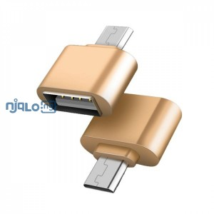 USB OTG Adapter for Android Phones