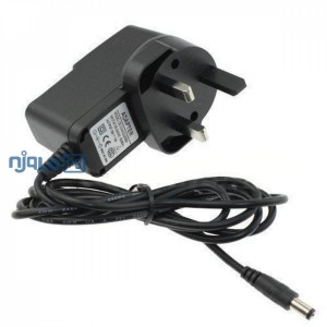 Universal 5V/2A Replacement Power Adapter for Android TV Boxes