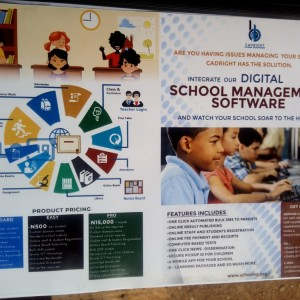 Free website design for all schools