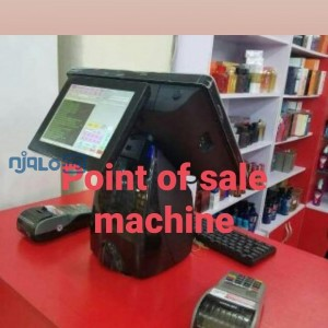 Point of sale Automation software/ Business management software