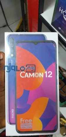 techno-camon-12-for-sale-big-0