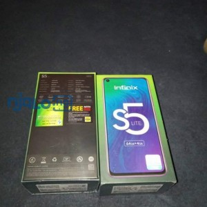 Infinix S5 lite for sale