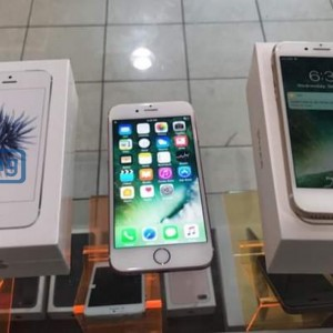 Apple iPhone 6 and 6s for sale