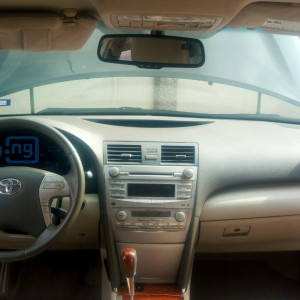 Toyota Camry 2011 xle for sale