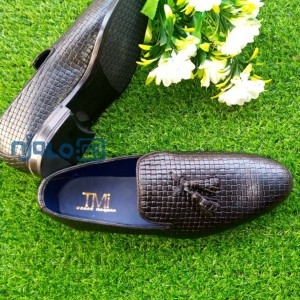 Tetrax Magni basketloafers.
