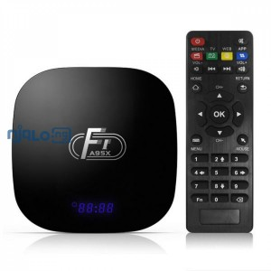 A95X F1 | 1GB RAM + 8GB ROM | Android 8.1 TV Box