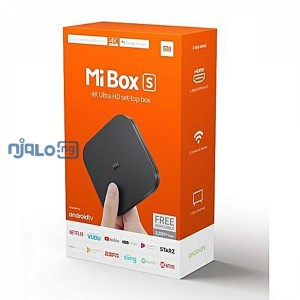 Xiaomi Mi Box S | Google Certified Android TV Box
