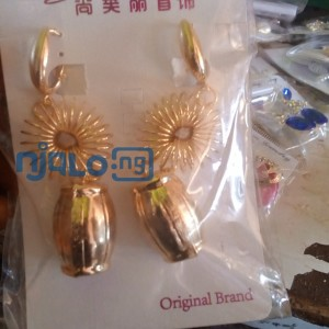 NEW ARRIVAL QUALITY FASHION EARRINGS